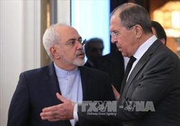 Nga: Hòa đàm nhằm củng cố thỏa thuận ngừng bắn tại Syria