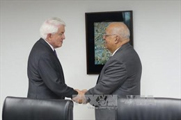 Cuba và Mỹ sẽ có 20 thỏa thuận trước khi Tổng thống Obama mãn nhiệm