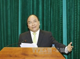 Phân công soạn thảo văn bản quy định chi tiết 5 luật, Nghị quyết