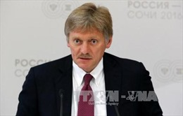 Nga khẳng định ủng hộ tiến trình giải trừ vũ khí hạt nhân