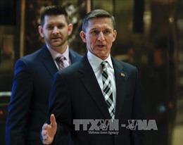 Cố vấn An ninh quốc gia Mỹ bị điều tra về quan hệ với Nga