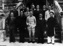Tư tưởng Hồ Chí Minh về Nhà nước kiến tạo