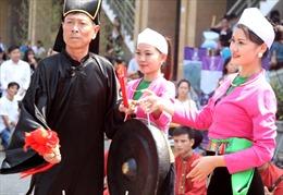 Lễ hội Khai hạ Mường Bi