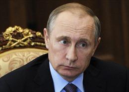 Nga bắt gián điệp rò rỉ thông tin về vụ tấn công mạng Mỹ