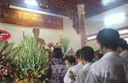 Viếng Bác ngày đầu năm, nghĩa cử văn hóa của người dân Trà Vinh