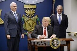 Mỹ có thể xuống hạng minh bạch vì chính quyền Trump