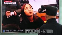 Đan Mạch gia hạn giam giữ con gái bà Choi Soon-sil