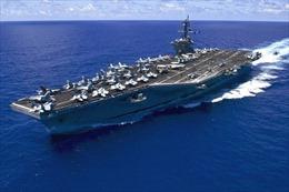 Mỹ sẽ điều phương tiện chiến tranh hiện đại tham gia tập trận Hàn-Mỹ