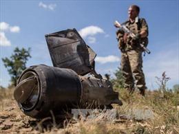 Nhóm Tiếp xúc về Ukraine họp về tình hình khẩn cấp tại Donbass