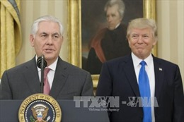 Tiến trình phê chuẩn nội các của Tổng thống Trump bị chậm trễ