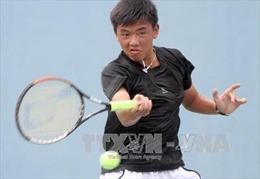 Đội tuyển Việt Nam thất bại trước Hong Kong (Trung Quốc) tại Davis Cup 2017