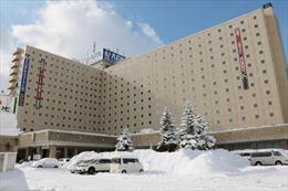 Nhật Bản cho phép Triều Tiên dự Á vận hội mùa đông