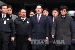 Samsung rút khỏi tổ chức doanh nghiệp hàng đầu của Hàn Quốc
