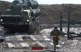 Lực lượng Hàng không Vũ trụ Nga bất ngờ bị kiểm tra