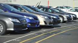 Đại biểu Quốc hội đề nghị giám sát sử dụng xe công