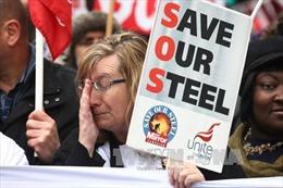 Rời EU, Anh có thể bị mất 30.000 việc làm trong ngành tài chính
