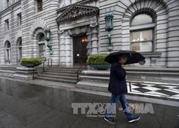 Chính phủ Mỹ xem xét kiện tòa phúc thẩm liên bang