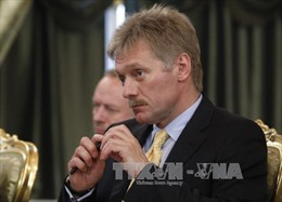 Điện Kremlin: Cố vấn An ninh Quốc gia từ chức là việc nội bộ của Mỹ