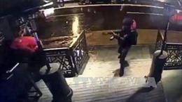 Tấn công hộp đêm ở Thổ Nhĩ Kỳ: Bắt giữ đối tượng tình nghi người Pháp