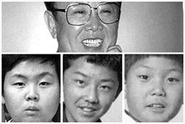 Mối quan hệ lạ lùng giữa ông Kim Jong-un và người anh trai vừa chết đột ngột