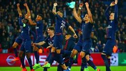 Barcelona thua sốc trong trận cầu của dàn sao trị giá 1,3 tỷ đôla