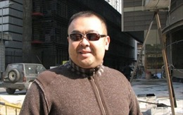 Chính phủ Hàn Quốc xác nhận ông Kim Jong-nam đã chết