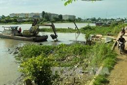Cần Thơ hợp tác với Nhật Bản về đầu tư, quản lý nước thải đô thị