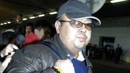 Malaysia bắt một phụ nữ liên quan đến cái chết của ông Kim Jong-nam
