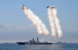 Ngắm dàn vũ khí tân tiến nhất của quân đội Nga