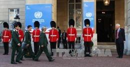 Triển khai nhiệm vụ tham gia hoạt động gìn giữ hòa bình Liên hợp quốc 2017