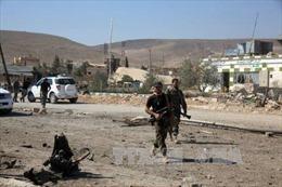 Chính phủ Syria bác cáo buộc sử dụng vũ khí hóa học tại Aleppo