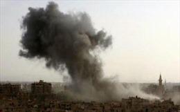 24 dân thường thiệt mạng trong các cuộc không kích tại Al-Bab