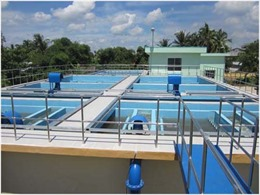 Cần Thơ quản lý chất lượng, chống thất thoát nước sạch