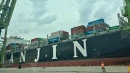 Hãng vận tải biển lớn nhất Hàn Quốc phá sản