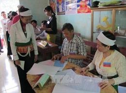 Bảo tồn và phát huy bản sắc văn hóa dân tộc Mường ở Ninh Bình