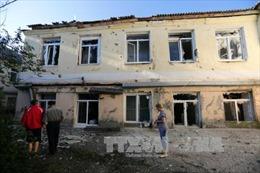 Tổng thống Putin ra lệnh công nhận giấy tờ được cấp tại Đông Ukraine