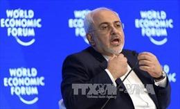 Iran kêu gọi hủy bỏ vũ khí hạt nhân