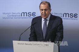 Nga bác tin liên quan đến âm mưu đảo chính tại Montenegro