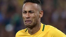 Kháng án thất bại Neymar, Barca, Santos phải ra hầu tòa
