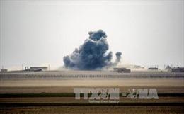 CIA tạm dừng viện trợ cho phe nổi dậy Syria