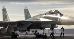 Nga thử nghiệm 162 vũ khí mới tại Syria