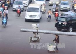 Đà Nẵng xử phạt gần 3.000 trường hợp vi phạm giao thông qua camera