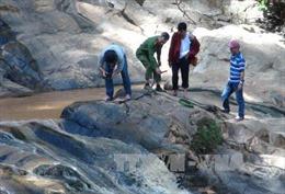 38 công ty lữ hành cam kết không tổ chức du lịch mạo hiểm 'chui'