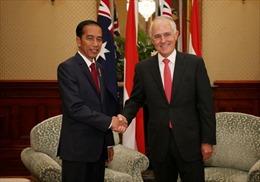 Australia, Indonesia khôi phục hoàn toàn quan hệ quân sự