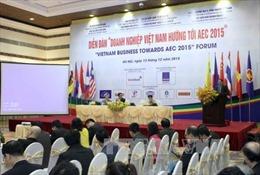 Hoàn thiện bộ máy của Ban chỉ đạo hội nhập quốc tế về kinh tế