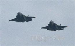 Australia tiếp nhận 2 chiến đấu cơ F-35 đầu tiên