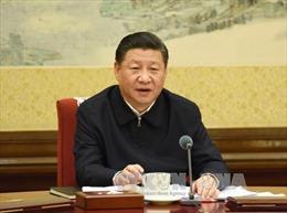 Trung Quốc củng cố vai trò 'hạt nhân' của Chủ tịch Tập Cận Bình