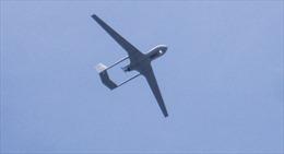 Trung Quốc thử thành công UAV 'thằn lằn bay'