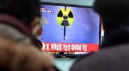 Triều Tiên có hàng nghìn tấn 'vũ khí hóa học', Hàn Quốc kêu gọi LHQ ngăn chặn