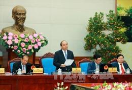 Thủ tướng Nguyễn Xuân Phúc: Không còn tình trạng 'tháng Giêng là tháng ăn chơi'